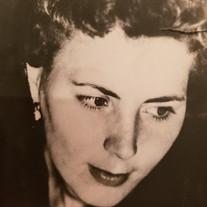 Mary Elizabeth Garner