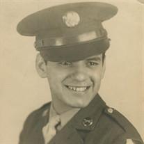 George Alpizar