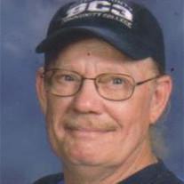 Dale M. Mahoney