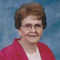 Dorothy Bruening