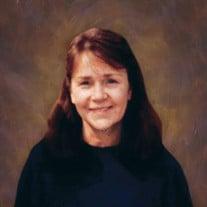 Mrs. Bobbie Jean Laws