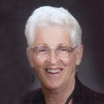 Agnita Ann Wendling
