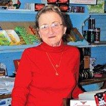 Daisy Caselman (Buffalo)