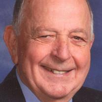 Herman H Conaway