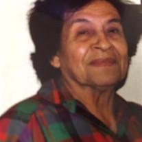 Consuelo B. Hernandez