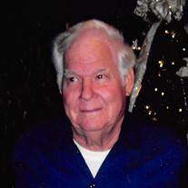 Gary Lanier Byrd Sr.
