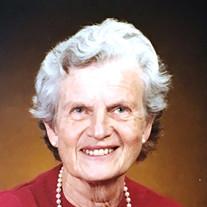 Elizabeth M. Lauver