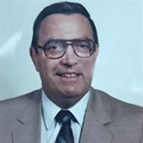 Robert John Peterson