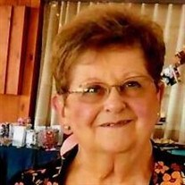 Joyce  Anne Reagan