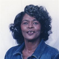 Velma Viola Brown