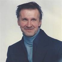 Mr. Albert Daniel Carmichael