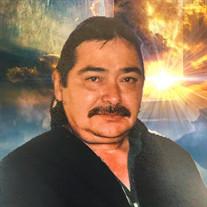 Daniel  M.  Escamilla