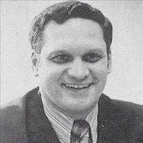 John Carroll Butts