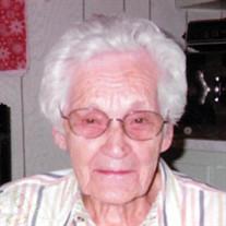 Vernie Napier Nolen