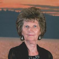 Mary Ellen Keil