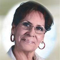 Maria Gomez Reyes