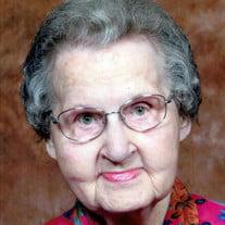 Doris H. Johnson