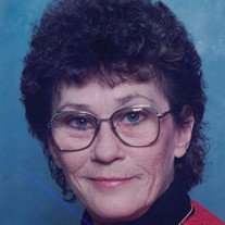 Edna Marie Freeman