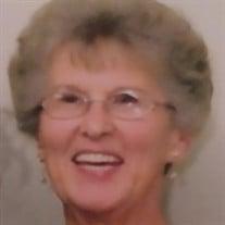 Flora Cecelia Hartsell Nashif