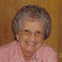Barbara  Jean Canine