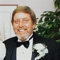 Robert Wallace Patterson