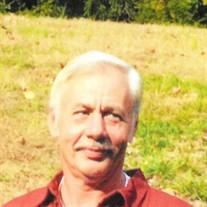 Mark R Winkler