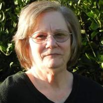 Nelda Lou Marcantel