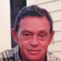 Glen Virgil Murphy