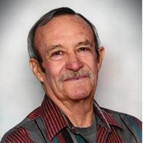 Ronald C.  Gould