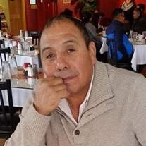 Jose G. Naranjo