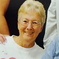 Mrs. Edna Glenn Thornton