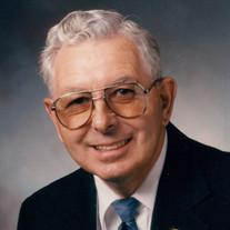 James W. Naismyth