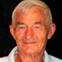 Richard Morris Norgaard