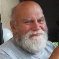 Norman Thomas Rake