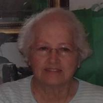 Delores Elaine Maliepaard
