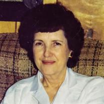 Roberta Nicholson Straub