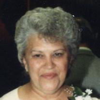 Joyce Elizabeth Zolman