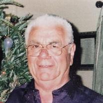 Theodore G. Morakis