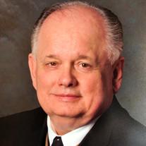 Charles F. Hawk