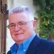 Rex C. Hansen