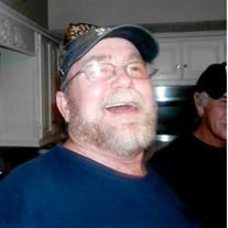 Randall Eugene Griffith