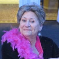 Patricia Ann McClain