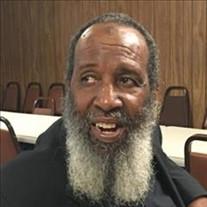 Raymond Larry Anderson-Shakir