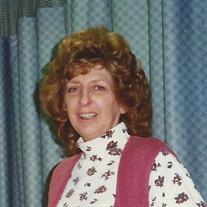 Nancy J. Parker-Richards