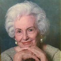Betty Jo Merrell