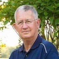 Gordon Cheniae