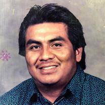 Mr.  Adrian Perez-Daniel