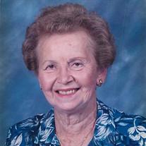 Mary Margaret Howarth