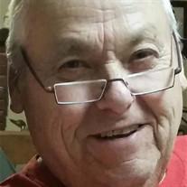 Ray Allen Whetzel