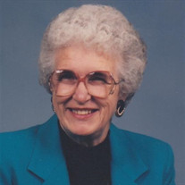 """Mary """"Maggie"""" A.  Cothran"""
